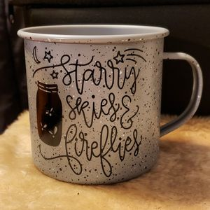 Handmade steel mug coffee cup personalized for Sale in Marion, IL