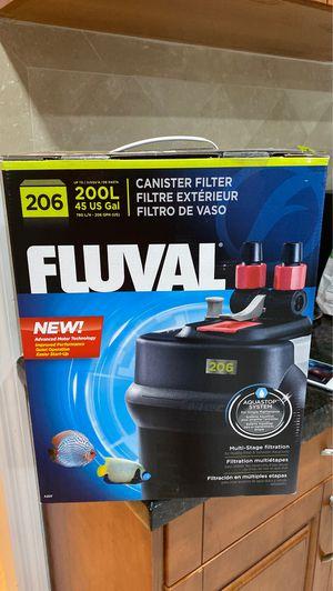 Fluvial 206 for Sale in Miami, FL