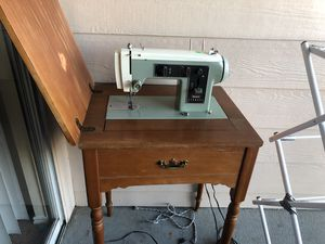 Sewing machine for Sale in Austin, TX