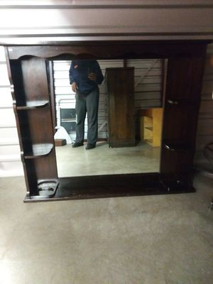 Dresser mirror for Sale in Rockville, MD
