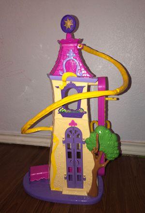 Repunzle tower for Sale in San Antonio, TX