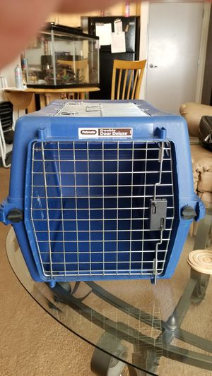 Petmate Double Door Deluxe Pet Carrier for Sale in Arvada, CO