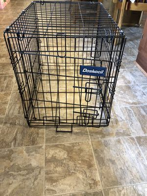 Dog crate for Sale in Wellford, SC