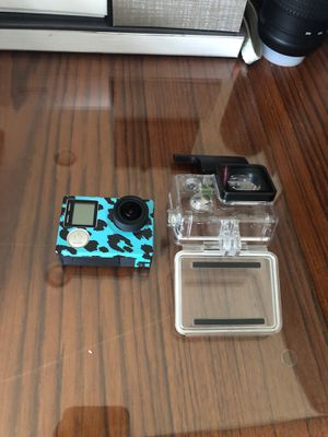 GoPro Hero 4 Black Edition - 4K Video for Sale in Willowbrook, IL