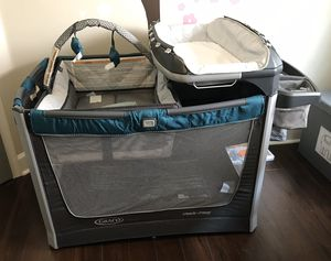 Pack'n play smart station Playard for Sale in Miami, FL