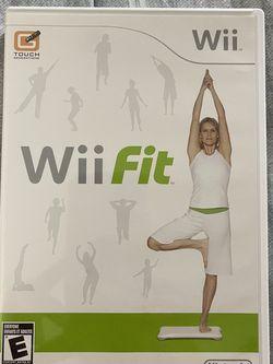 Wii Fit for Sale in Mountlake Terrace,  WA