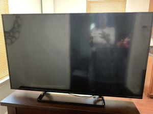 "50"" Panasonic LED LCD Smart TV for Sale in Aspen Hill, MD"