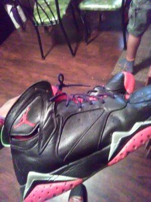 Jordans size 10 1/2 for Sale in Cleveland, OH