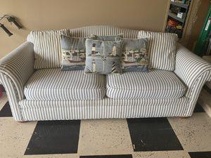 Couch for Sale in Broken Arrow, OK