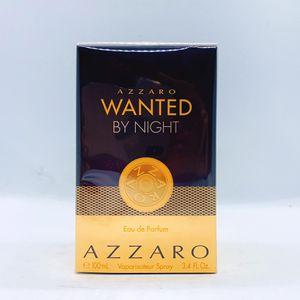 Azzaro Wanted By Night By Azzaro 3.4 oz for Sale in Miami, FL