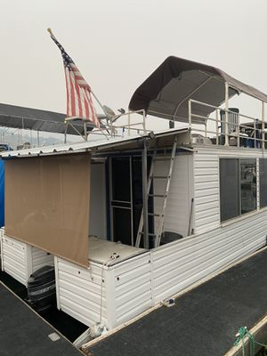 House boat for sale for Sale in Clovis, CA