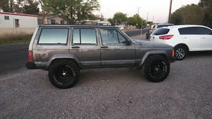 Jeep Cherokee for Sale in Tucson, AZ