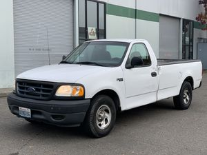 2002 F150 XL for Sale in Monroe, WA