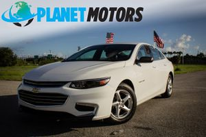 2017 Chevrolet Malibu for Sale in West Palm Beach, FL