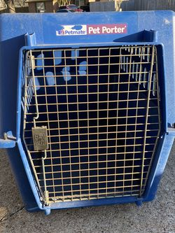 Large Dog Kennel for Sale in Friendswood,  TX