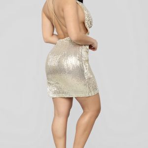 Dirty Martini Dress -Gold for Sale in Riverdale Park, MD
