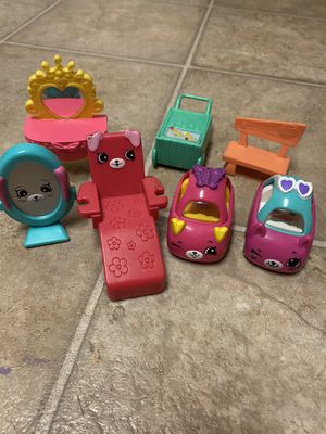 shopkins for Sale in Rohnert Park, CA