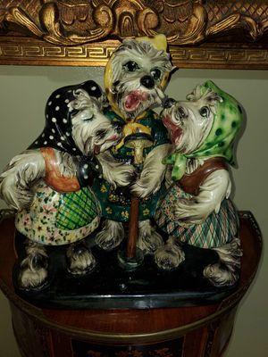 figura porcelana italiana for Sale in Hialeah, FL