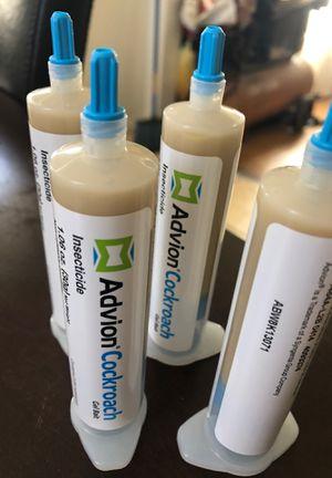 Advion gel para cucarachas for Sale in Compton, CA