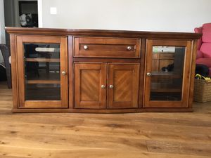 Cabinet / Console / TV stand for Sale in Torrance, CA