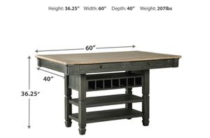 Counter Height Dining Room Table for Sale - $299 OBO for Sale in Scottsdale, AZ