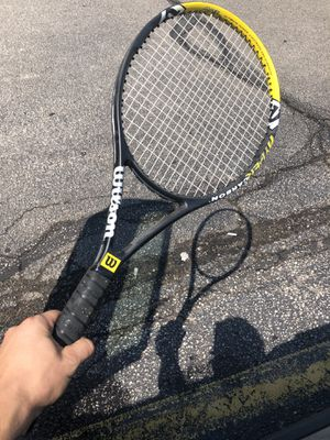 Tennis Racket for Sale in Brunswick, OH