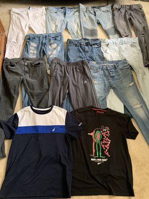Shirts & Jeans Bundle for Sale in Washington, DC