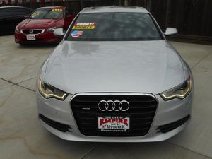 2012 Audi A6 for Sale in Modesto, CA