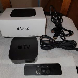 Apple Tv 4k 32GB Model Number A1842 for Sale in Philadelphia, PA