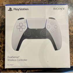 PlayStation 5 Wireless Controller - BRAND NEW! for Sale in Round Rock,  TX