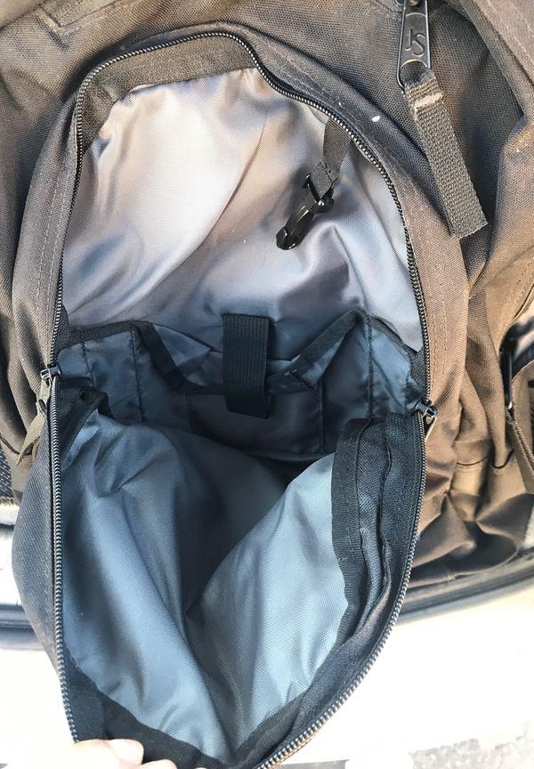 Black Jansport backpack free