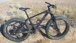 Motobecane fat tire bike for Sale in AZ, US