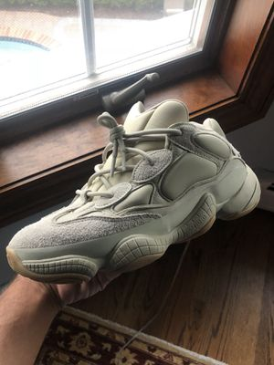 Yeezy 500 stone size 8.5 for Sale in New York, NY