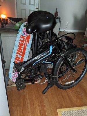 Dahon folding bike for Sale in Atlanta, GA