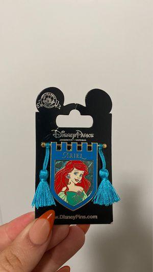 Princess Ariel Disney pin for Sale in Miami, FL
