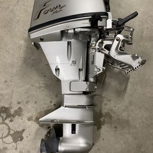 9.9 HP Honda Outboard Motor for Sale in Fontana, CA