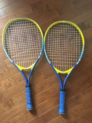 Kids Tennis Rackets for Sale in Aurora, IL
