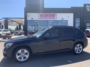 2014 BMW X1 for Sale in Avondale, AZ
