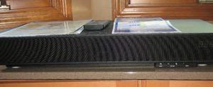 ZVOX Sound Base 220/320/420 for Sale in Custer, MI