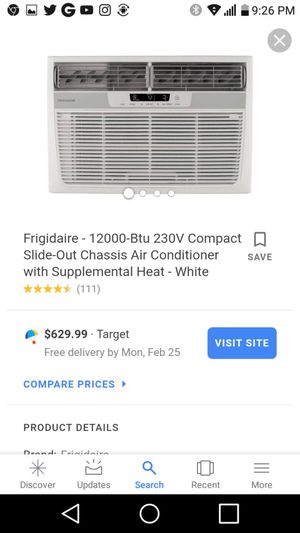 Window ac for Sale in Las Vegas, NV