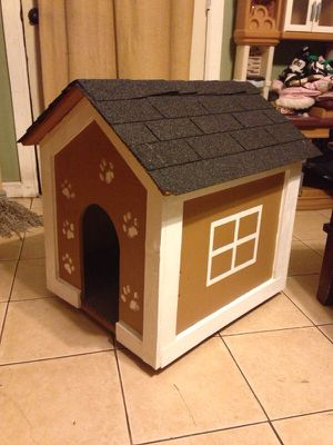 Small dog house for Sale in Dallas, TX