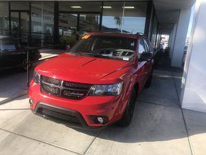 2016 Dodge Journey sxt for Sale in Las Vegas, NV