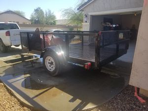 2006 pace trailer for Sale in Casa Grande, AZ