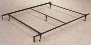 Metal frame - will fit in any car for Sale in San Jose, CA