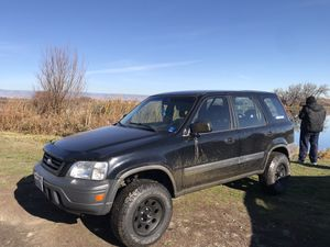 1997 HONDA CRV 4WD for Sale in Seattle, WA