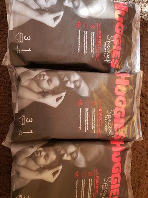 Huggies diapers for Sale in Las Vegas, NV