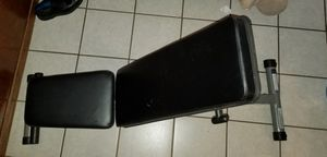 Powerline bench usa for Sale in Oakland, CA