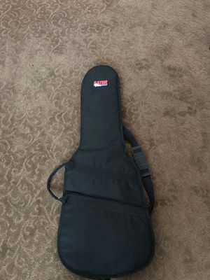 Guitar gig bag (guitar not included, just used for example) for Sale in Littleton, CO