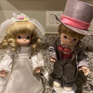 Precious Moments Dolls for Sale in Arlington, TX