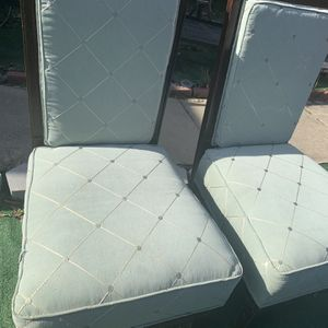 2 Chairs for Sale in Knightdale, NC